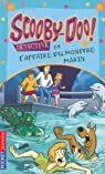 Scooby-Doo détective : Scooby-Doo et l'affaire du monstre marin par Gelsey