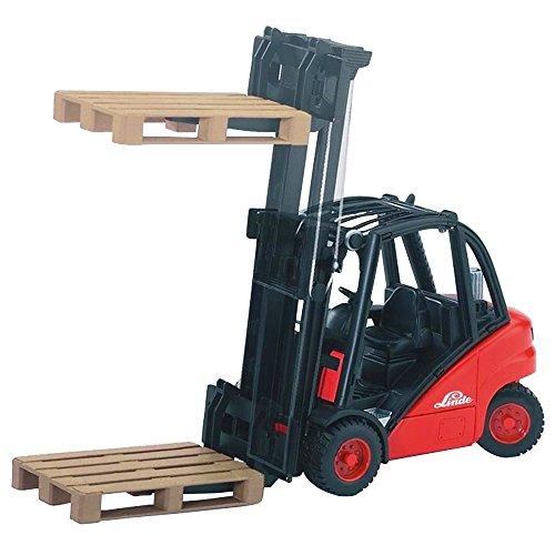 bruder-toys-linde-h30d-fork-lift-with-pallet