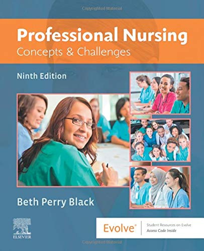 affordable Professional Nursing: Concepts  Challenges