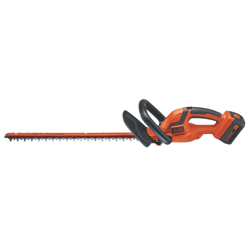 best hedge trimmer