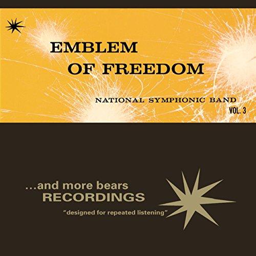 Emblem of Freedom, Vol. 3