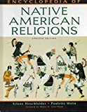 img - for ENCYCLOPEDIA OF NATIVE AMERICAN RELIGIONS Updated Edition book / textbook / text book