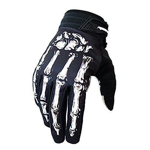 Uniset Men Women Full Finger Motorcycle Gloves Military Airsoft Outdoor Sports Smart Gloves
