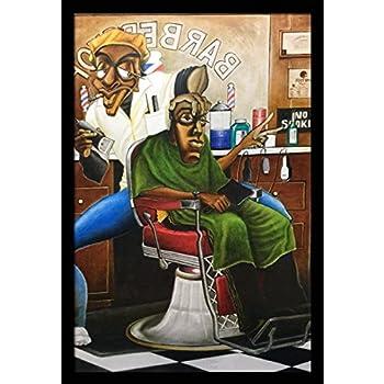 cuttin . barber
