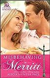 Misbehaving in Merritt (Crossroads Book 1)
