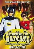 Return To The Batcave - The Misadventures Of Adam And Burt [2003] [Region 2] [Import]