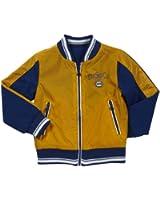 Diesel Little Boys' 'Jixxob' Reversible Jacket (Toddler)