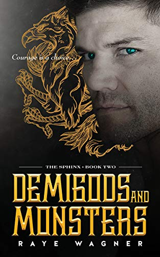 Sphinx Slip - Demigods and Monsters (Curse of the Sphinx Book 2)