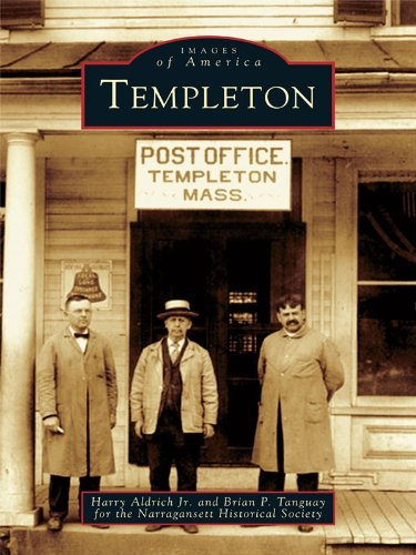 Templeton (Images of America)