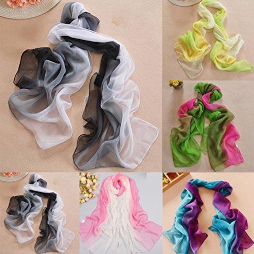 Adeshop mant del moda Adeshop moda bufanda wZ6XXq