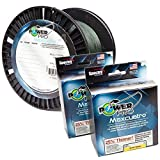 PowerPro Maxcuatro 33400200300Y Braided 20 Lb 300 yd. Fishing Line Review