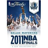 Dallas Mavericks: 2011 Nba Champions