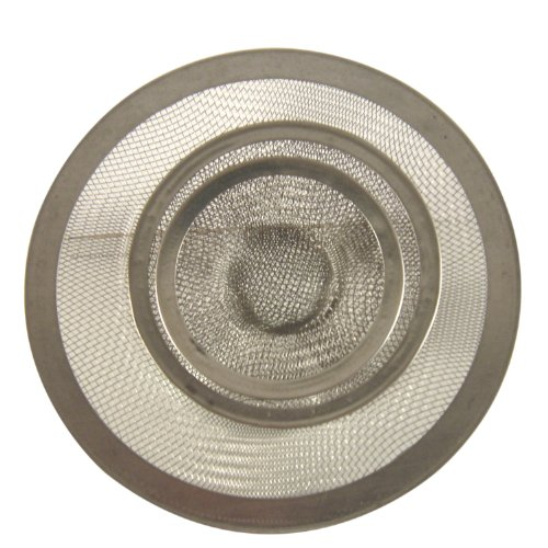 Danco 88886 Strainer 3 Pack Stainless
