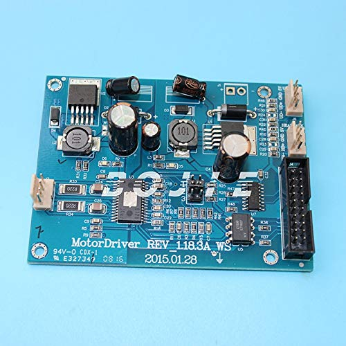 Printer Parts Galaxy DX5 Solvent Printer Motor Driver Board by Yoton (Image #1)
