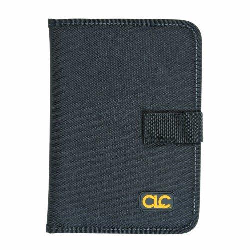 CLC Custom Leathercraft 5141 Notepad - Custom Organizer