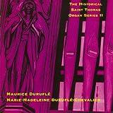 The Historical Saint Thomas Organ Series II