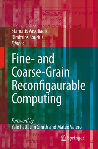 Fine- and Coarse-Grain Reconfigurable Computing by Brand: Springer Netherlands