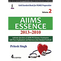 AIIMS Essence (2013–2010) - Vol. 2