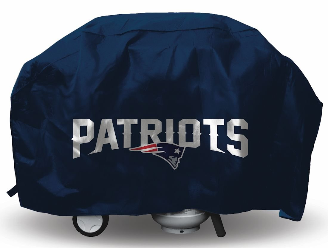 New England Patriots NFL Grill Cover Economy
