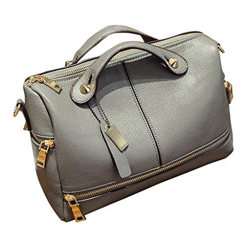 Women Large Shoulder Bag Handbag Cross-body Bags Cheap Colors for Girl by TOPUNDER ZY