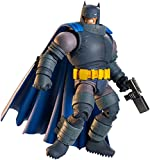 DC Comics Multiverse Armor Batman Action Figure