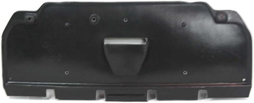 Front 3.0L// 3.2L// 4.2L Eng. A6 Quattro Engine Splash Shield Under Cover Perfect Fit Group REPA310109