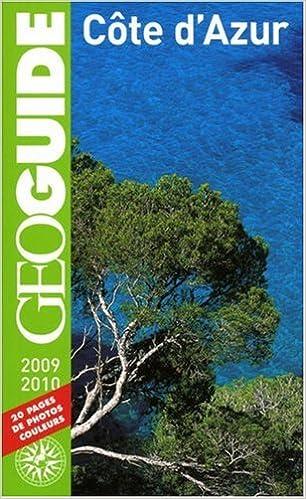 Lire Côte d'Azur pdf