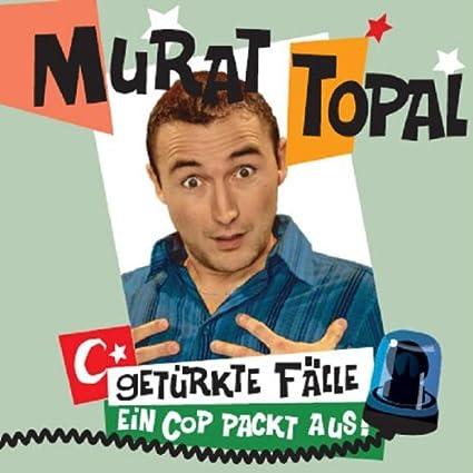 cd von Murat Topal comedy kuenstler