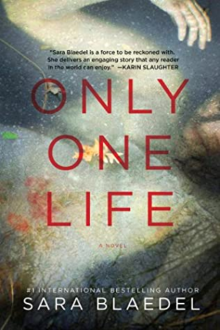 book cover of Only One Life