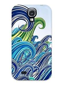 Valerie Lyn Miller WOIjKVs1410vSlKJ Protective Case For Galaxy S4(graphic Art )