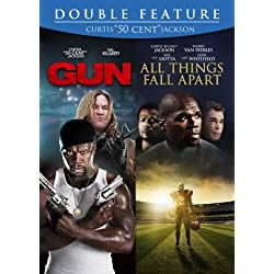 50 Cent Double Feature (Gun / All Things Fall Apart)