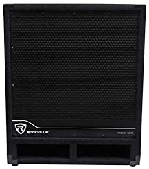 Rockville RBG15S 1600w Active Powered PA...