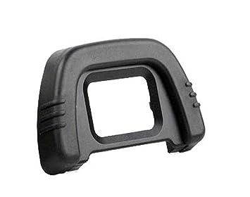 KOMET Rubber Eyepiece DK-21 Eyecup Viewfinder For Nikon