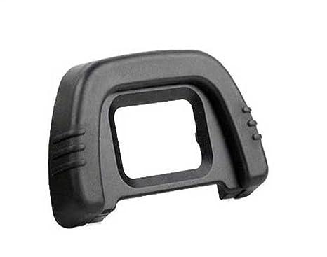 KOMET - Visor ocular de goma DK-21 para cámara réflex digital ...
