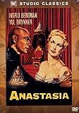 Anastasia [Italian Edition] by ingrid bergman
