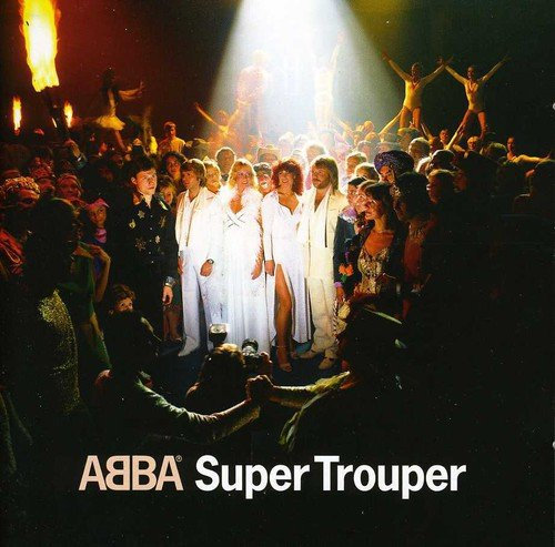 Super Trouper: Deluxe CD/DVD Edition for sale  Delivered anywhere in USA