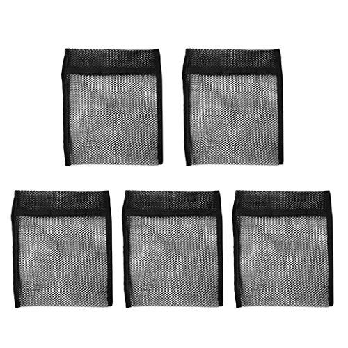 Empty Scuba Weight Bags - 1