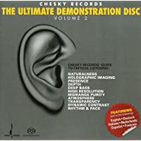 Ultimate Demonstration Disc [Importado]