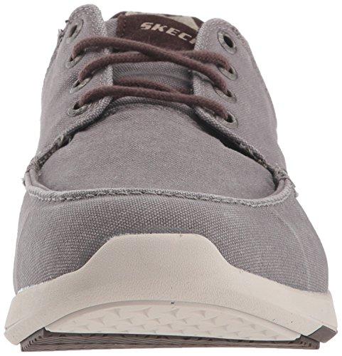 Couleur de Ville Gris Chaussures Skechers Mod Marque aqv5tnw