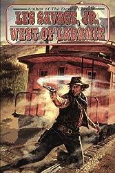 West of Laramie