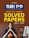 SBI PO Previous Years' Solved Papers 2018