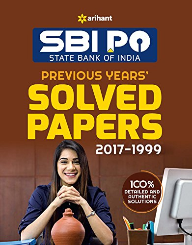 Sbi Po Previous Year Solved Question Papers Pdf