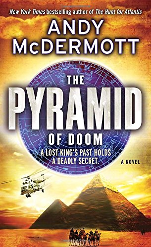 The Pyramid of Doom: A Novel (Bookends Pyramid)
