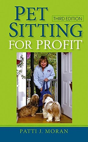 Pet Sitting for Profit