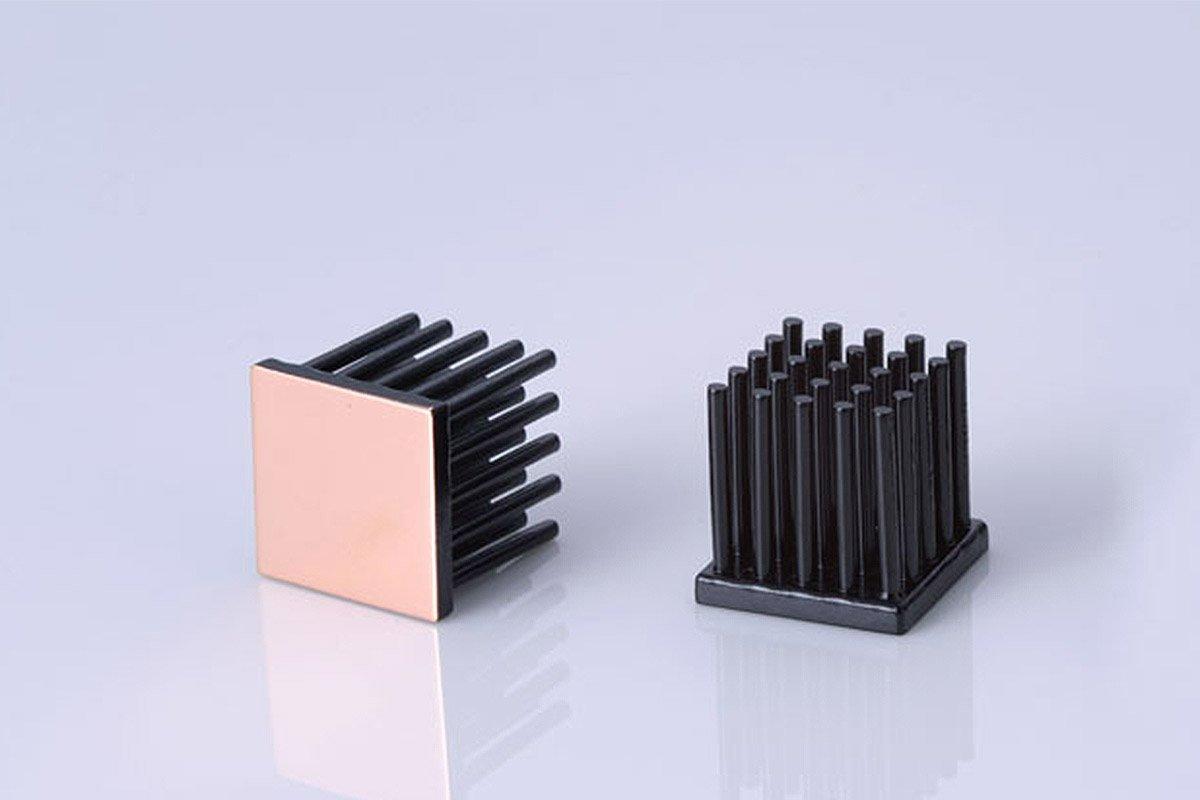 Amazon.com: Enzotech BMR-C1-LE Memory Ramsink (Black): Computers & Accessories