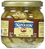 Napoleon Marinated Grilled Artichokes,  (Pack of 12)