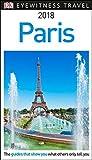 #4: DK Eyewitness Travel Guide Paris