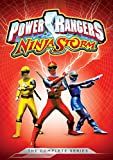 Power Rangers Ninja Storm: The Complete Series