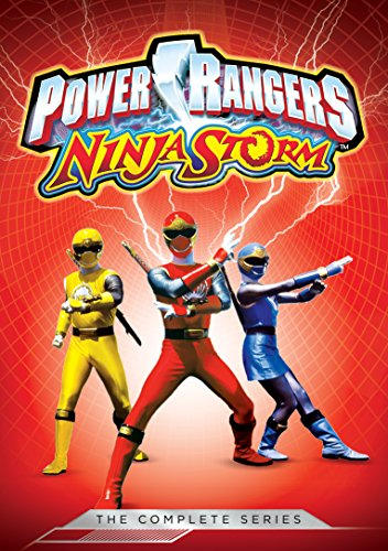 power rangers full series dvd - 9