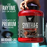 BSN SYNTHA-6 Edge Protein Powder, with Hydrolyzed